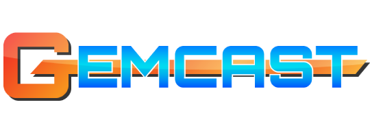 Gemcast Manufacturing Logo
